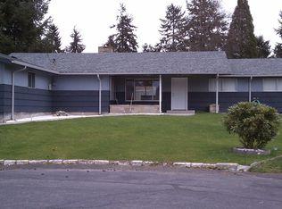 10863 111th Ave SW , Tacoma WA