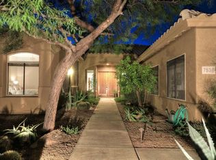 7538 E Monterra Way , Scottsdale AZ