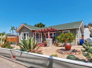 3116 Thorn St , San Diego CA