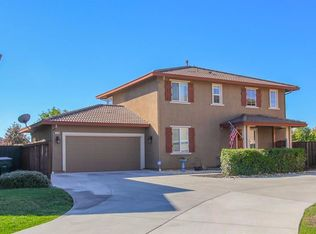 1048 Barnsbury Ct , Vacaville CA