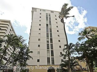 155 Paoakalani Ave Apt 303, Honolulu HI