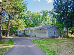 1398 Tenmile Valley Rd , Tenmile OR