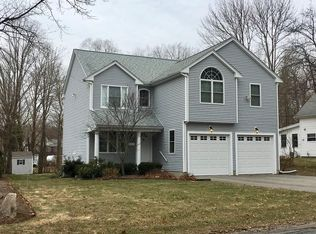 23 Barrows St, North Easton, MA 02356 | Zillow
