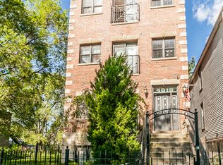 4616 S Langley Ave # 3, Chicago IL