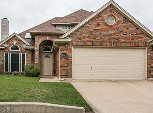 8724 Sabinas Trl , Fort Worth TX