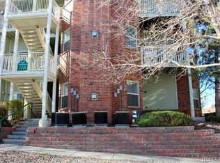 2430 W 82nd Pl Unit 1F, Westminster CO