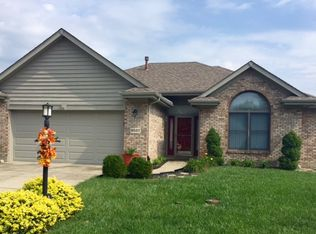 9557 Country Path Trl , Miamisburg OH