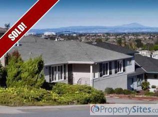 130 43rd Ave , San Mateo CA
