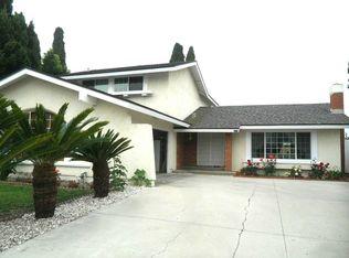 3818 S Sycamore St , Santa Ana CA