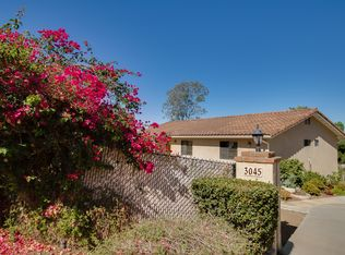 3045 Alta Vista Dr , Fallbrook CA