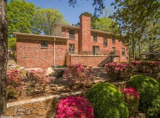 55 River Ridge Rd, Little Rock, AR 72227 | Zillow