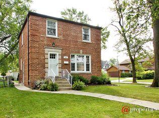 201 N Greenwood Ave Park Ridge IL 60068