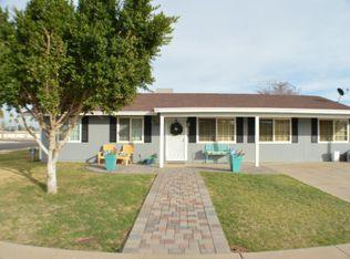 243 N Winthrop Cir , Mesa AZ