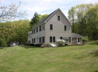 Property Image Of 3702 New York State Route 67 In Eagle Bridge Ny