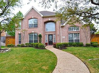 6305 Teal Ct , Plano TX