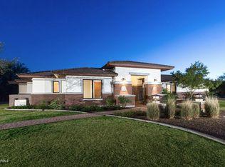 9235 N Coconino Cir , Paradise Valley AZ