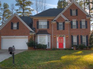 4411 Red Holly Ct , Charlotte NC