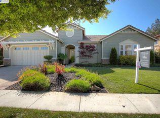 1364 Briones Ct , Pleasanton CA