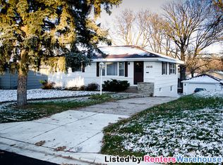 1408 Independence Ave N , Golden Valley MN