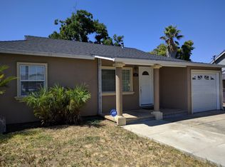 408 Custer Rd , Hayward CA