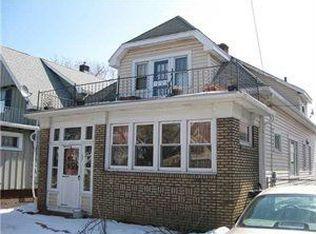 47 Mumford St , Buffalo NY
