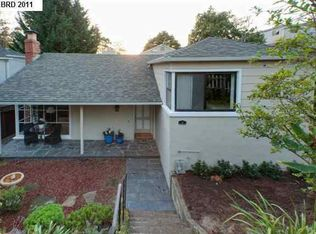 1 Harbord Ct , Oakland CA