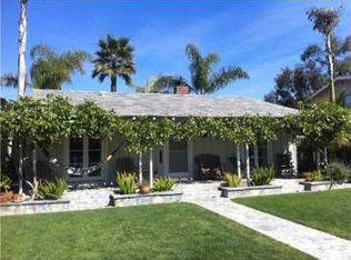 402 N Acacia Ave , Solana Beach CA