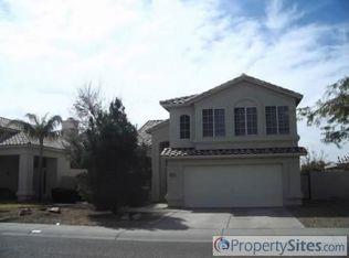 7405 W Crest Ln , Glendale AZ