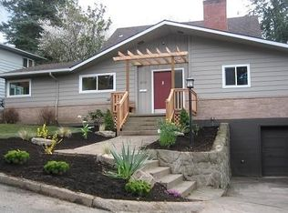 4114 SW Dakota St , Portland OR