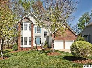 8811 Stags Leap Ct , Charlotte NC
