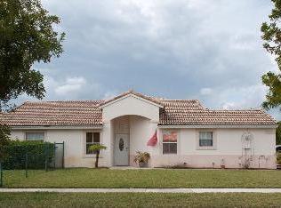 20804 NW 20th St , Pembroke Pines FL