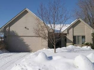 1400 17th Ave NW , New Brighton MN