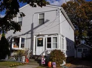 15 Ames St , Beverly MA