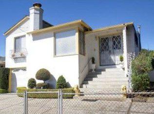 89 Garwood Dr , Daly City CA