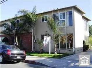 2420 E 4th St Apt 8, Long Beach CA