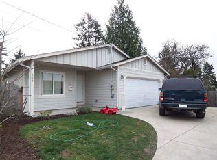 602 S 68th St , Tacoma WA