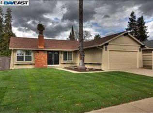 764 Sunset Dr , Livermore CA