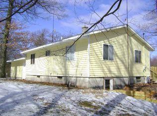 3401 W Giles Rd , Muskegon MI