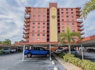 Madeira Towers Condominiums