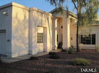 1505 W Bridalveil Pl , Tucson AZ