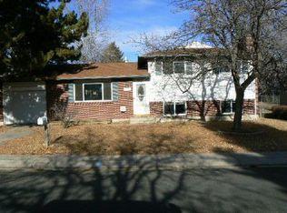 4915 Villa Cir , Colorado Springs CO