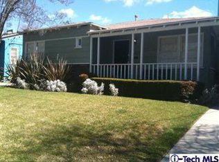 4432 Bakman Ave , North Hollywood CA