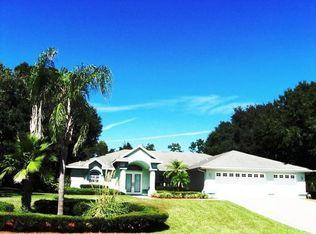2583 Running Oak Ct , Spring Hill FL