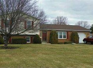 1266 Brandt Rd , Mechanicsburg PA