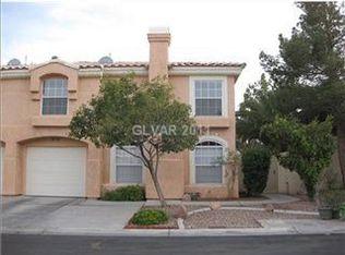 8429 Majestic View Ave , Las Vegas NV