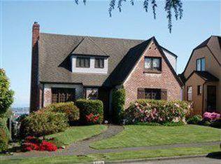 2228 Eastmont Way W , Seattle WA
