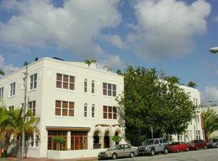 100 Collins Ave # 207, Miami Beach FL