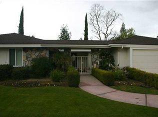 513 Vista Verde Way , Bakersfield CA