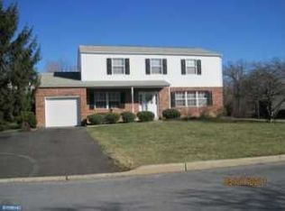 1260 Holstein Ct , Blue Bell PA
