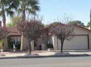 1813 Leroy Bonse Dr , El Paso TX
